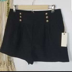 Have Shorts - Have brand shorts NWT boutique High wasited shorts
